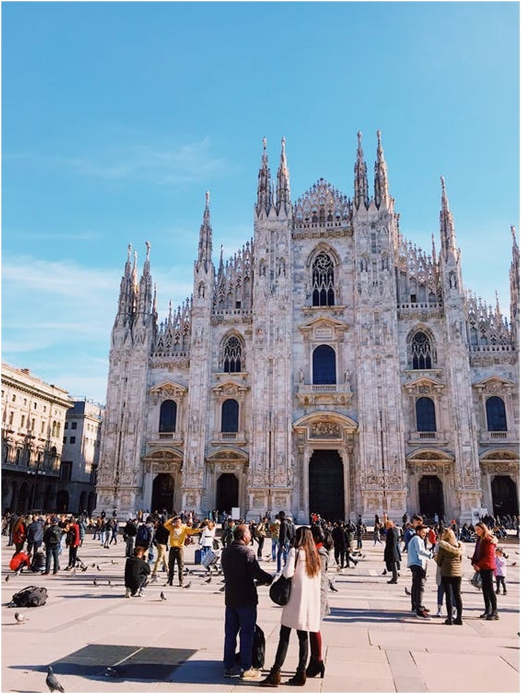Milan: Top Things to do on a Perfect Weekend Getaway