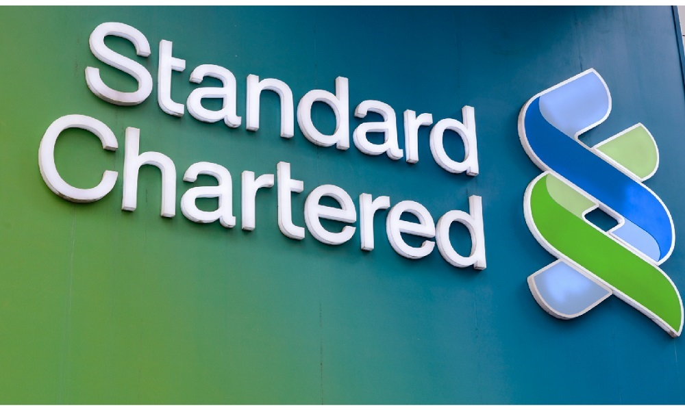 Standard Chartered Bank partnered with Microsoft to become a cloud-first bank