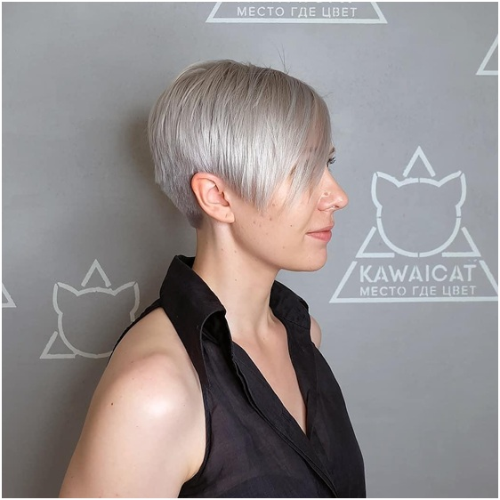 The Best of Short Haircuts for Women & How to Find The Perfect One.