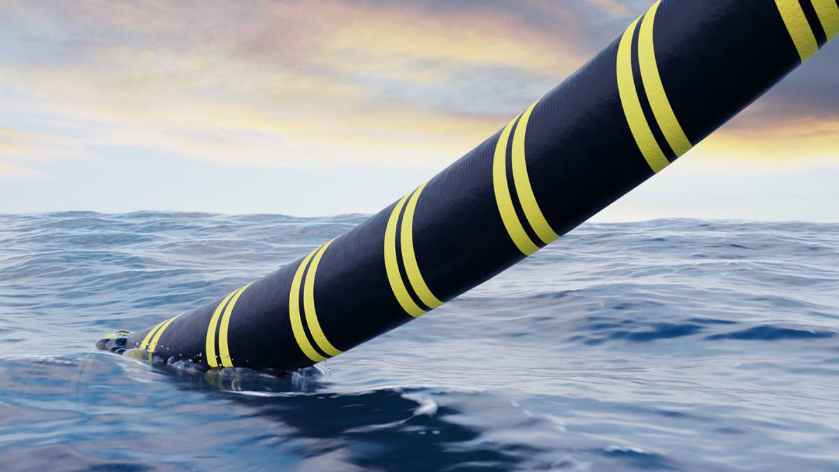 google submarine cable