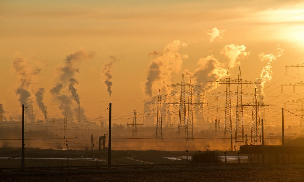 What are the Pollution Rates of the Largest Cities in the World?