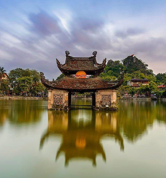 tourism in vietnam