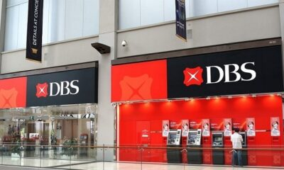 DBS doubles down on intelligent banking amid still-surging digital adoption