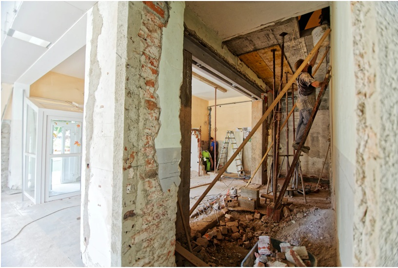 Why You Should Hire An Architect For Your Renovation