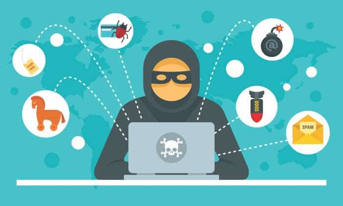 SECURITY THREATS ALL ONLINE BUSINESSES SHOULD BE AWARE OF WITH THEIR SOLUTIONS