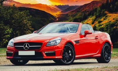 Top 20 Car Brands In the World