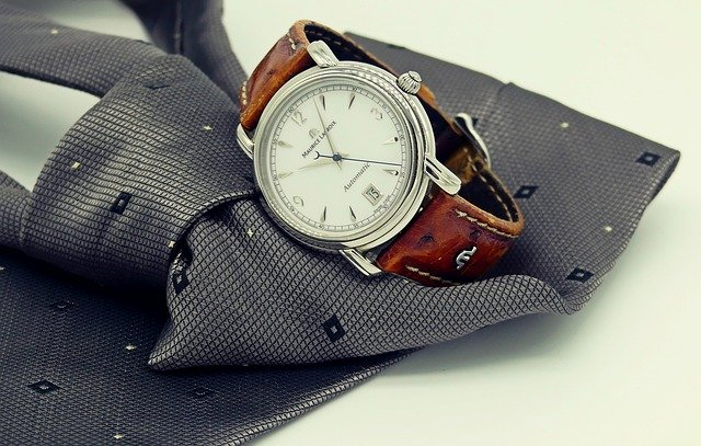 Must-have Accessories for Men