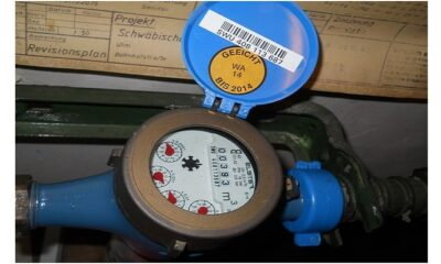 5 Things to Remember Before You Buy a Water Flow Meter