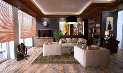 Contemporary Style for the Interior Design