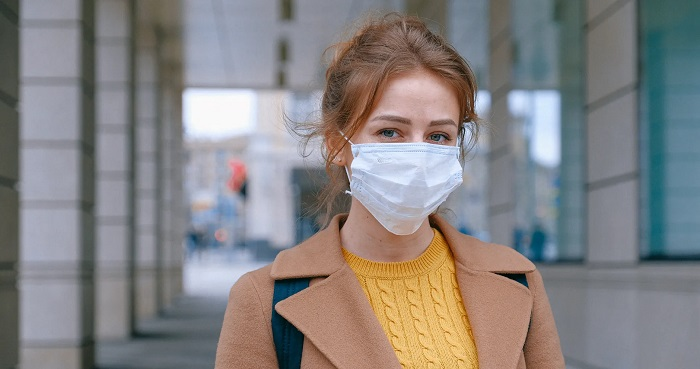 Importance of Wearing Disposable Masks