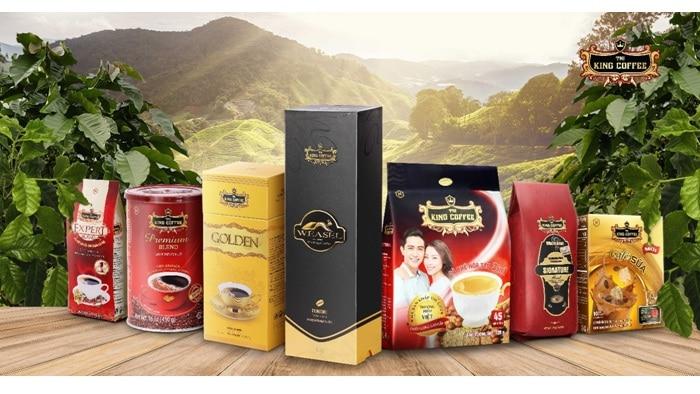 Best Coffee Brands - Vietnam