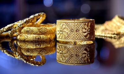 Top 3 Indian Jewelry Styles Trending in 2020