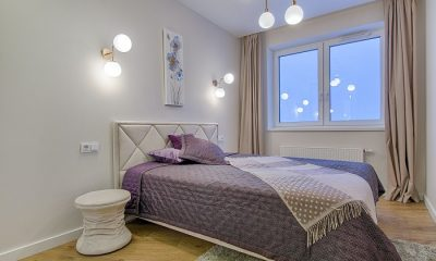 How to Map your Bedroom with Feng Shui?