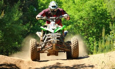 4 Things to Know Before Getting on a 3-Wheel Motorcycle