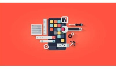 5 Best Mobile App Development Tools