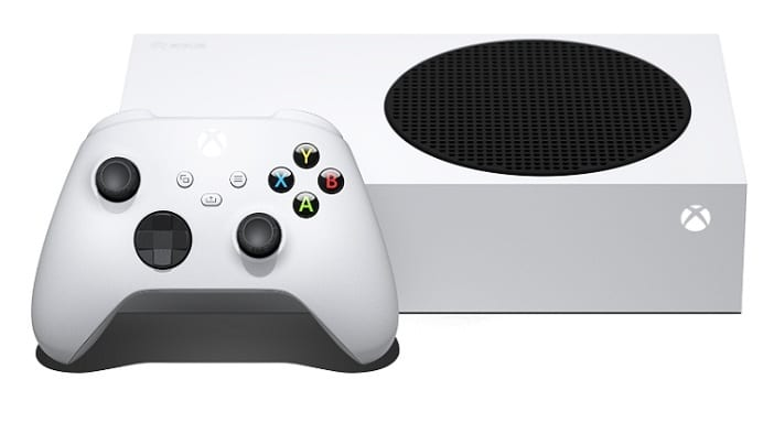 5 Reasons To Buy The Xbox Series S