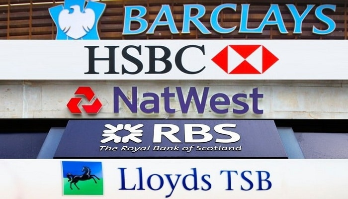 Banks in the UK – 2020 Overview