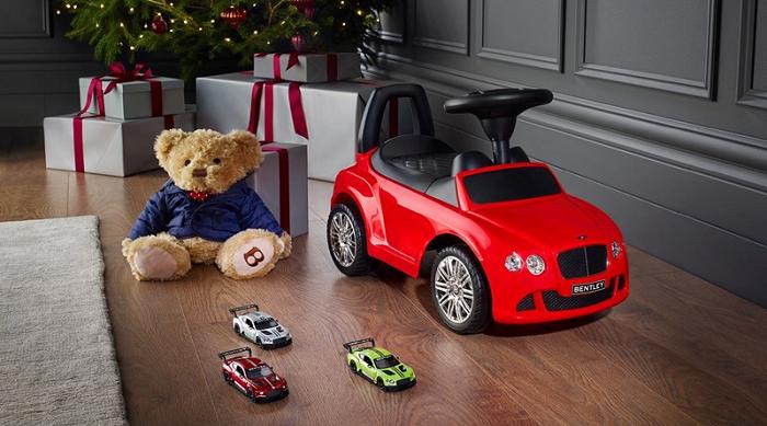 Bentley Gifts