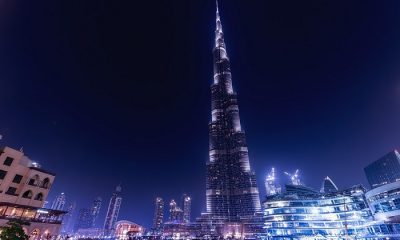 The Top Places to Visit on Dubai Trips