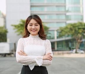 Lily Tran