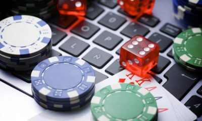 Things to Consider if You Decided to Play at Online Casino