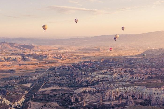 10 Top Tourist Attractions in Turkey