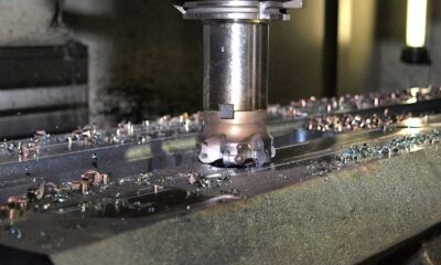 Why You Should Purchase Used CNC Machinery: 4 Factors to Consider