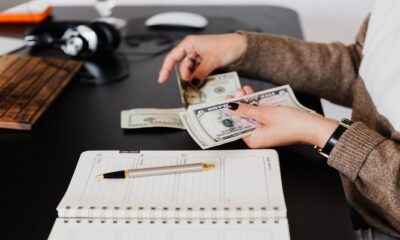 7 Tips on How to Be in Charge of Your Finances as a Student