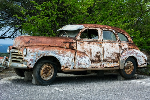How To Update Your Old Car To Run Like New