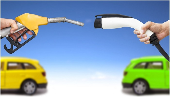 what Are the advantages of a hybrid car
