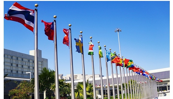 5 Benefits of an International Workforce for Your Business