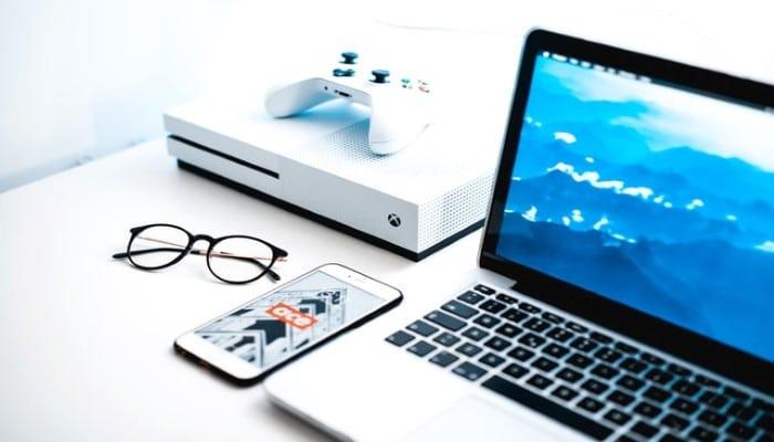 Top Gaming Laptops