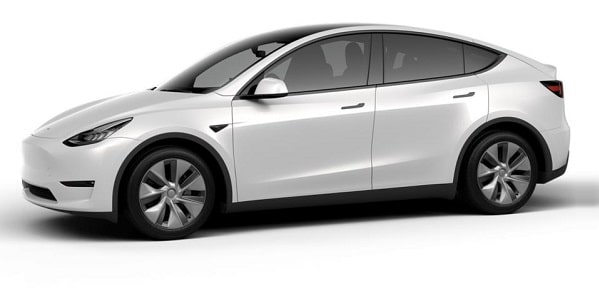 Tesla Cars Electric