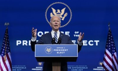 Biden and The Currency Market: Encounter of The Year-2020