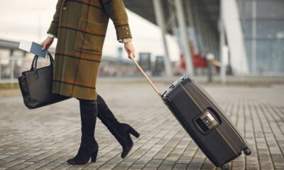 Planning a New Life Down Under? How to Organise Your Move