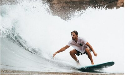 Surf Fashion: 4 Tips To Create The Perfect Look