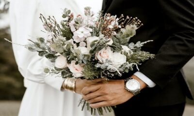 How to throw a wedding in 2021
