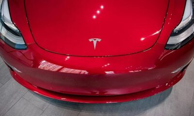 Top Tesla Cars