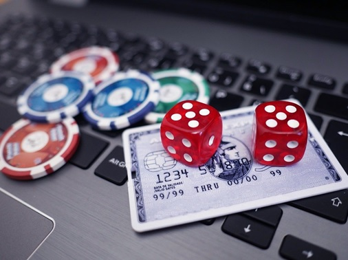 Online casinos are very popular in the UK which has led to a highly saturated market.