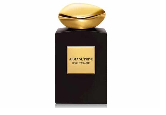 Rose d'Arabie Unisex Eau de Parfum