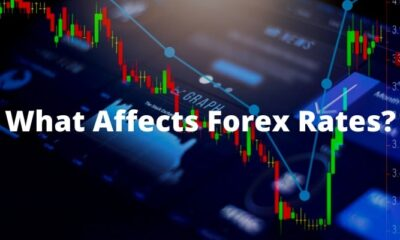 What Affects Forex Rates