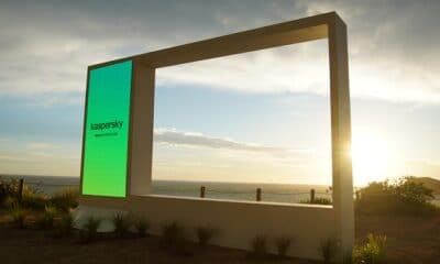Kaspersky platform, powered by neural network