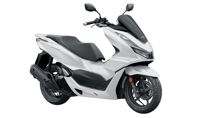 2021 Honda PCX RF34