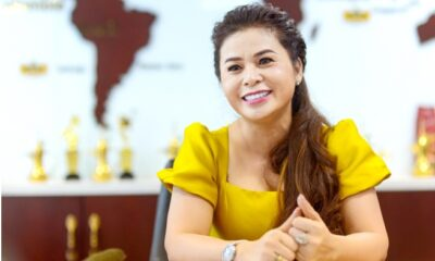 INTERVIEW OF MADAME LE HOANGDIEP THAO–FOUNDER & CEO KING COFFEE