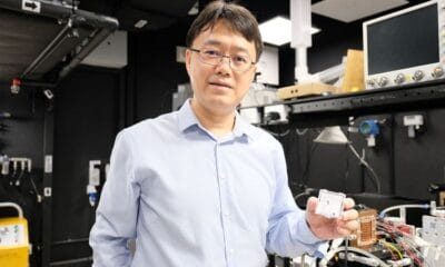 ​NTU Singapore scientists develop laser system that generates random numbers at ultrafast speeds