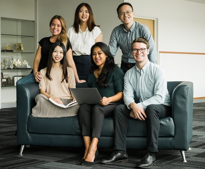 NUS Business School launches new Master of Science in Human Capital Management & Analytics programme