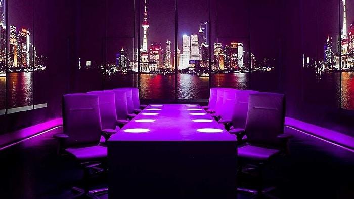 Ultraviolet, Shanghai, China