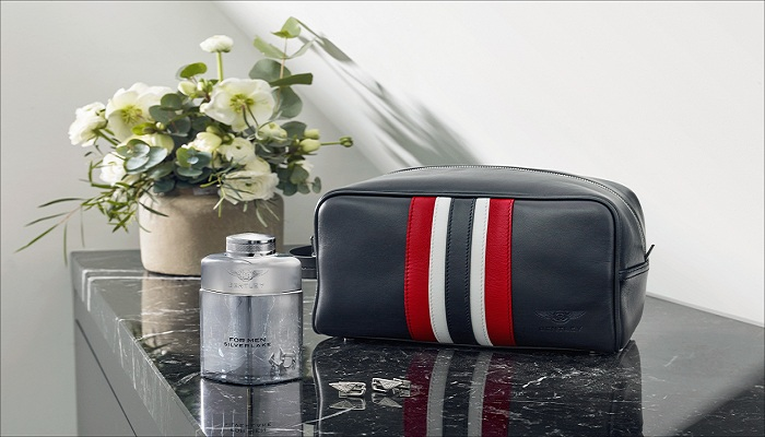ELEVATE THE EXTRAORDINARY: FRESHEN UP YOUR ACCESSORIES THIS SPRING WITH NEW PIECES FROM THE BENTLEY COLLECTION