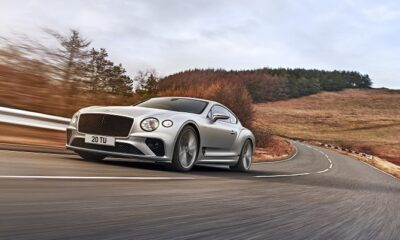 Continental GT Speed - 1
