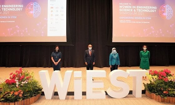 New programme to encourage more women to pursue education and careers in STEM